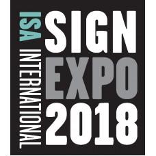 ISA SHOW in Orlando, FL,  on March 21-24, 2018   Booth #2442 - 4U Media&Displays,LLC