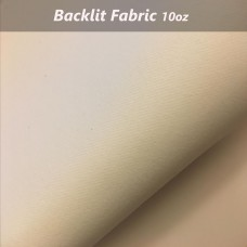 NEW Backlit Fabric 63 inches x 165 ft,9.1 oz