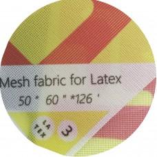 """Transparent  Fabric - 50"""" x 164ft"""