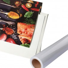 Classical Poster Photo Paper,7.8oz,10.8mil,54in x 100ft,Glossy