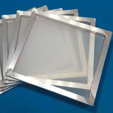 "20""x24"" Screen Printing Frame 160 Mesh - White"