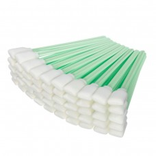 Cleaning Swabs Foam Swabs Swab Roland Mimaki Mutoh Epson Printer 50 pcs