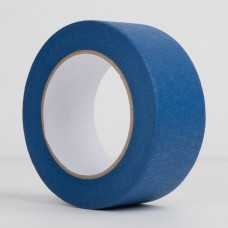 "Crepe Blue Paper Masking Tape 2"" x 165ft / roll"