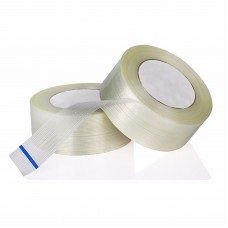 "Fiber Viscose Tape 2"" x 165ft / roll"