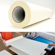 "Screen Printing Pallet and Platen Tape Paper 12""x50yds / 148ft"