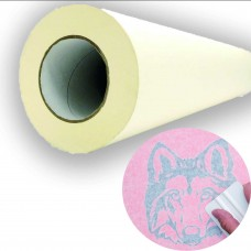 "Image Transfer Medium Stick Tape Paper 18""x300ft (18""x100yds)"