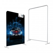 4 x 8ft EZ Tube Tension Fabric Display Frame(ONLY HARDWARE)