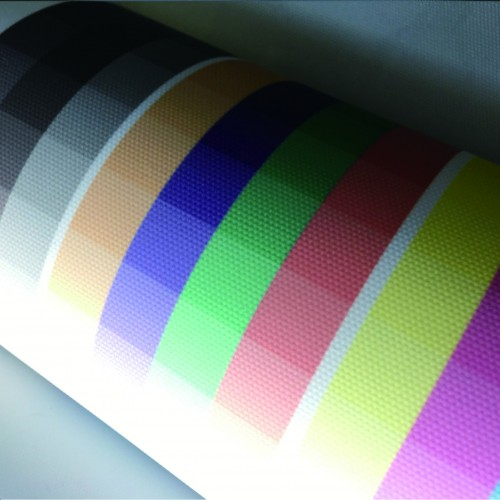 graphic regarding Printable Canvas called Eco-solvent Inkjet Printing Polyester Thick Canvas - 54\