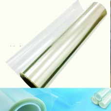 "Optically Double-sided Adhesive Clear Film 38"" x 165 ft ( 0.96 x 50m)"