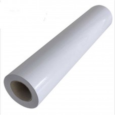 "Glossy Cold Lamination Film 30"" x 165 ft ( 0.76 x 50m)"