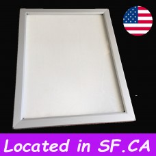 "Slim Single-sided Led Light Box for Backlit Film 24""x36"""