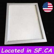 "Slim Single-sided Led Light Box for Backlit Film 18""x24"""