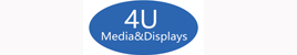4U Media&Displays, LLC --- Large Format Printing Materials and Display Hardware Supplier