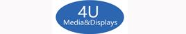 4U Media&Displays, LLC --- Large Format Printing Materials and Hardware Supplier