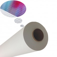 Waterproof Inkjet Printing Polyester Canvas for Water-based Ink - 17 in x 40 ft - 1 Roll - Matte